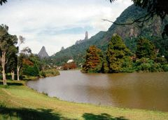 Lago do Comary